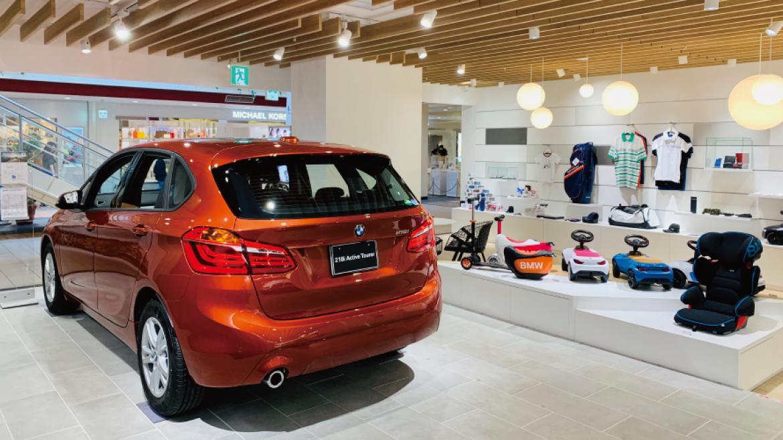 Glanz BMW Gallery